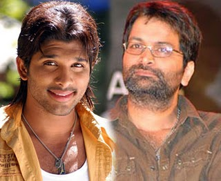 telugucomedy.net allu arjun trivikram movie