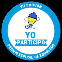 El Rincón de PT del Sansueña participa en Edublogs 2013