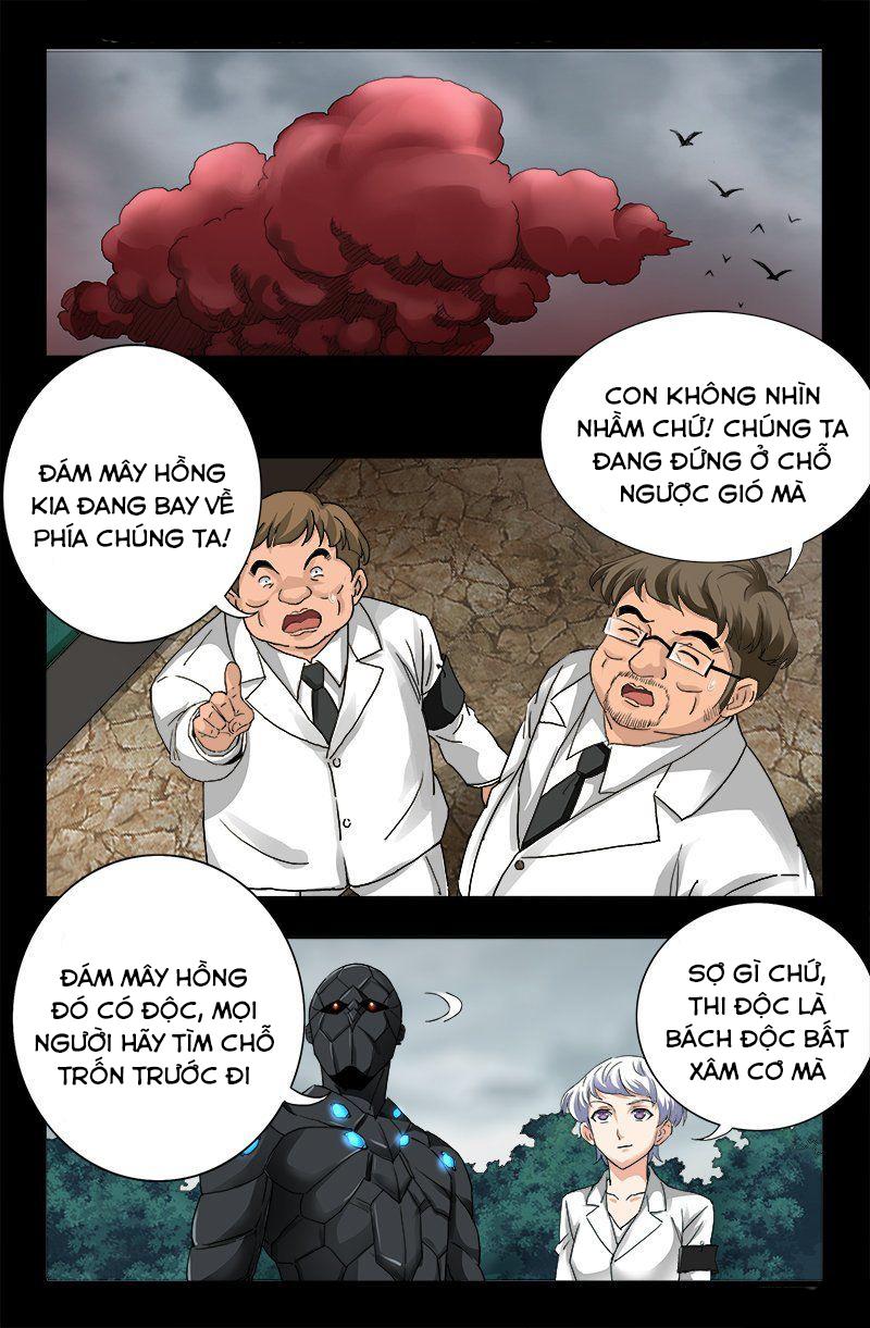 Huyết Ma Nhân Chapter 230 - Truyentranhmoi.net