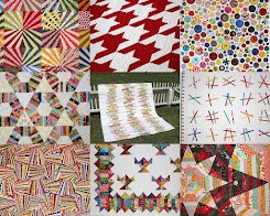 View 55 quilt patterns!