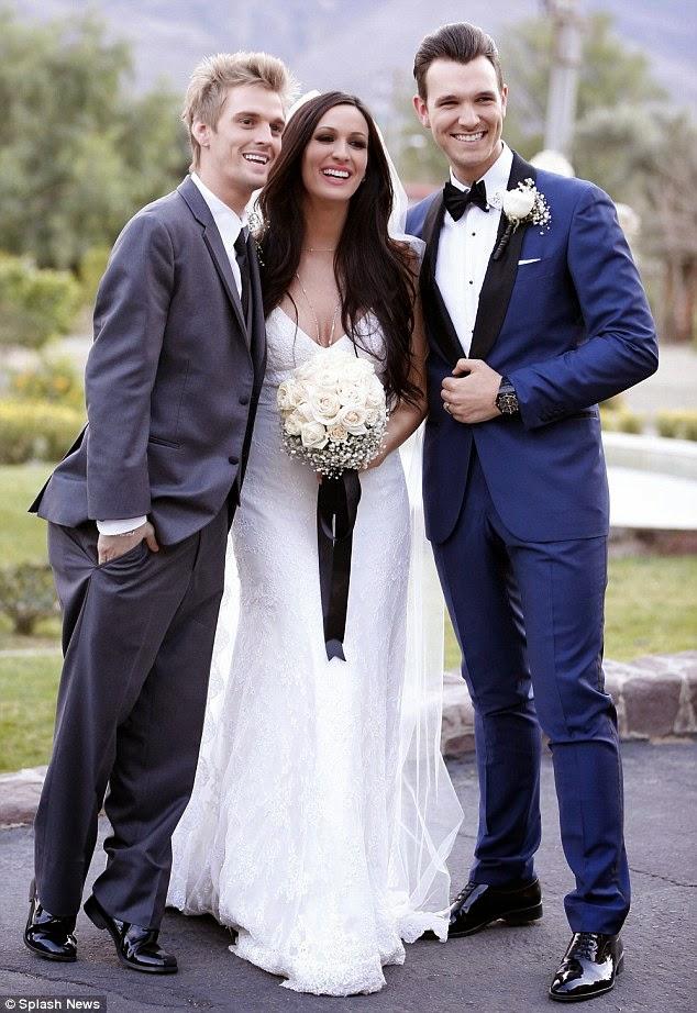 Cara schuman wedding