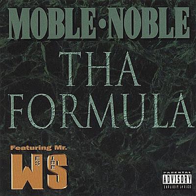 Moble-Noble – Tha Formula (CD) (2000) (320 kbps)