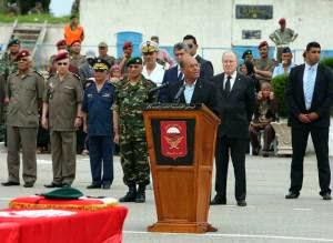 Marzouki aux terroristes: Vous êtes des lâches!