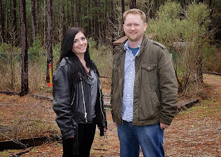 Drs. Sibyl Bucheli and Aaron Lynne will study bacteria in human decomposition.