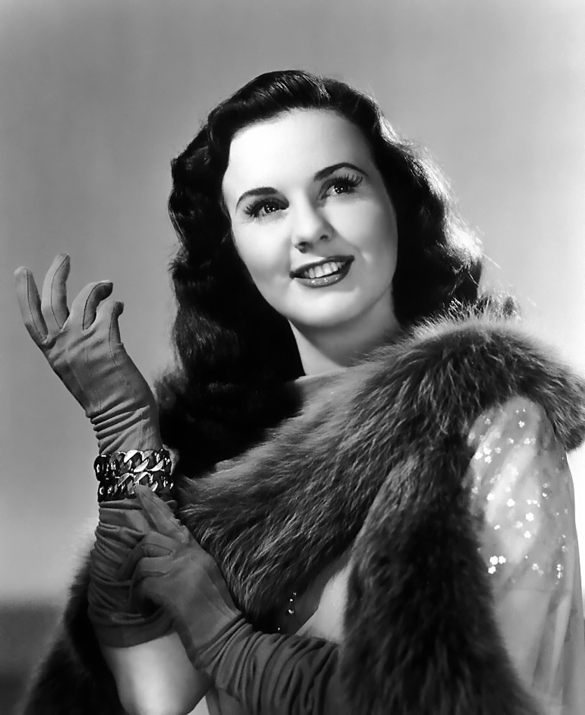 Deanna Durbin Net Worth