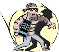 Be careful flashing your iPhone