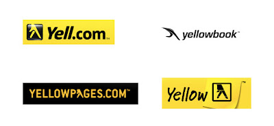 other yellow pages logos