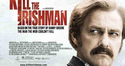 paul davis on crime  kill the irishman  true cleveland