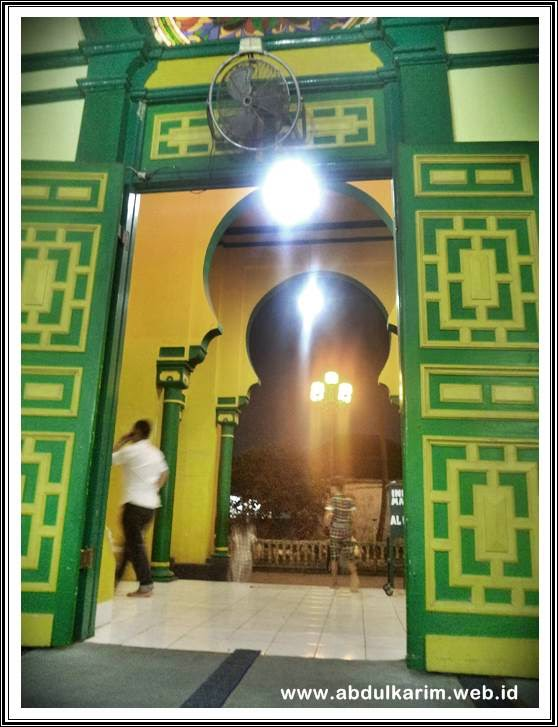 Mesjid Raya Osmani