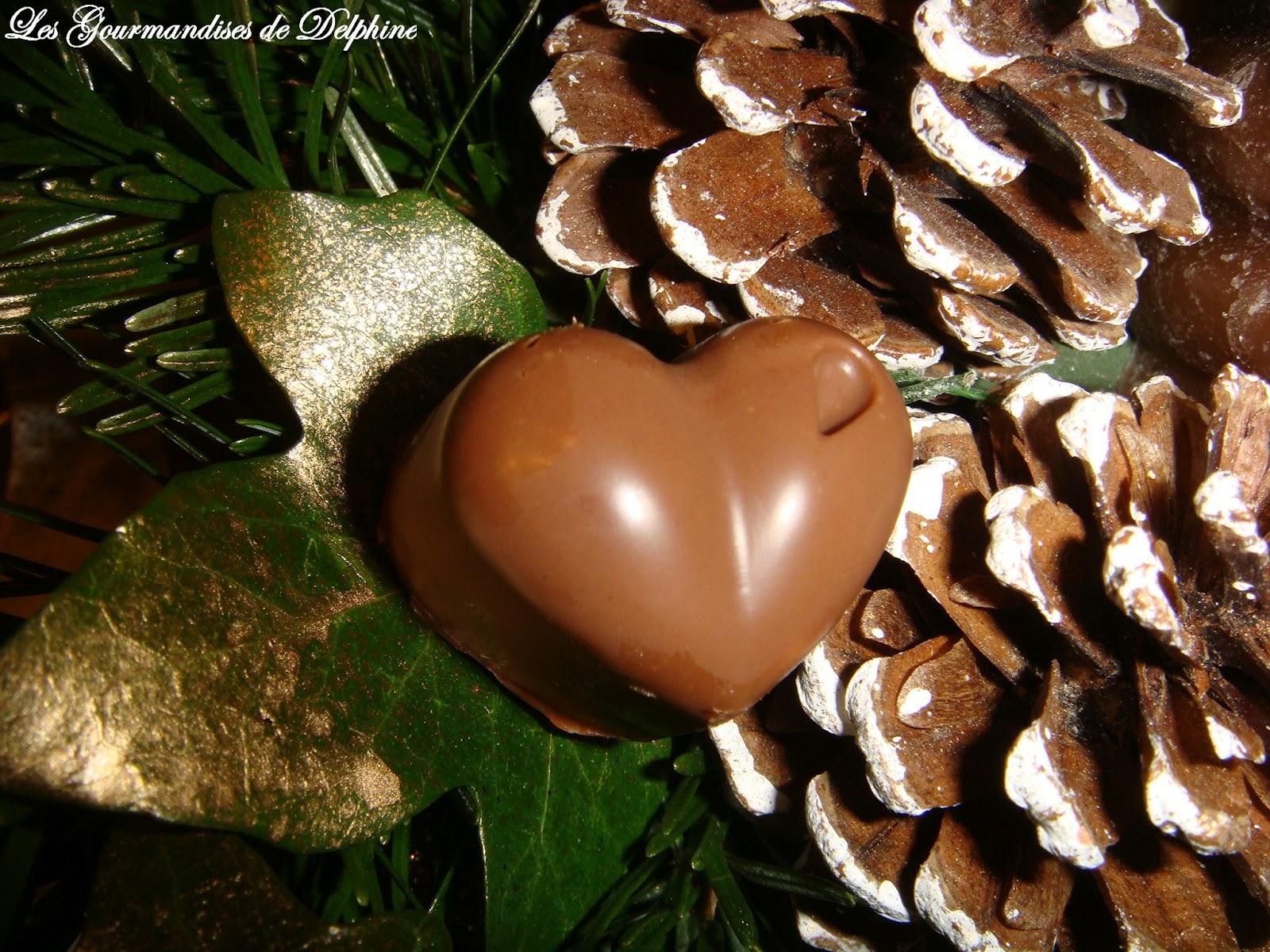 caramel chocolat chocolats de no l. Black Bedroom Furniture Sets. Home Design Ideas