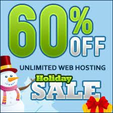 Webhosting Starting @ 600/yr
