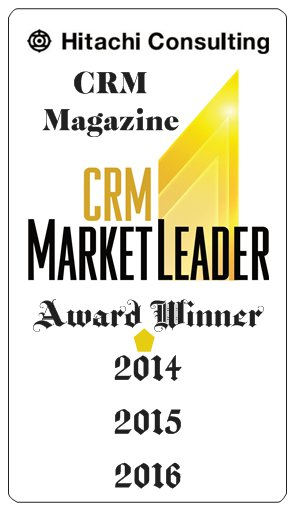 CRM Magazine's Market Winner Awards