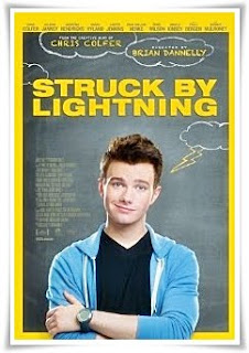 STRUCK BY LIGHTNING review