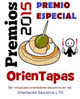 Premio Orientación Educativa y TIC
