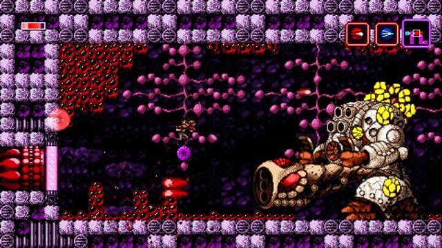 Axiom Verge PC Game Español