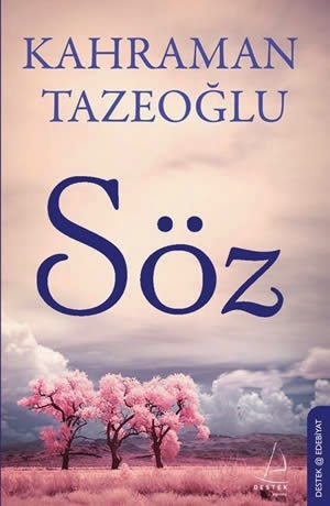 Kahraman Tazeoğlu Söz Pdf Ekitap Ebook indir
