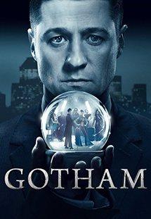 Thành Phố Tội Lỗi 3 - Gotham Season 3