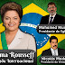 Dilma recebe essa semana no DF, presidentes do Egito e da Venezuela