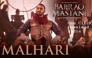 Malhari Song Lyrics
