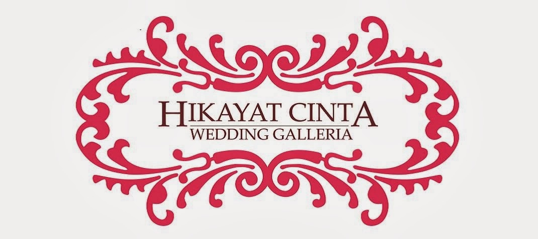 Hikayat Cinta  Wedding Galleria
