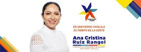 Ana Cristina Ruiz Rangel
