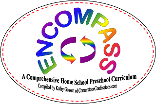 Encompass is a 4-day per week curriculum