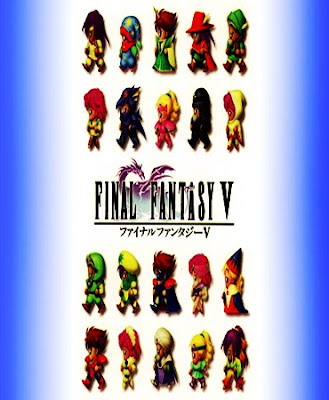 FINAL FANTASY V [RELOADED]