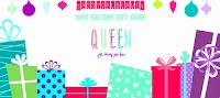 2015 Gift Ideas:  Queen