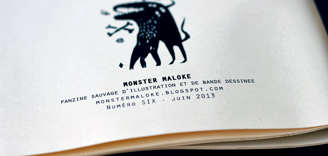 monster maloke