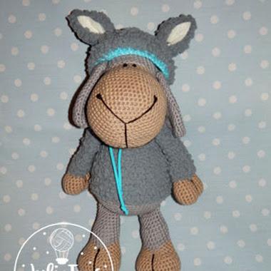 Julio Toys Crochet Patterns Amigurumi