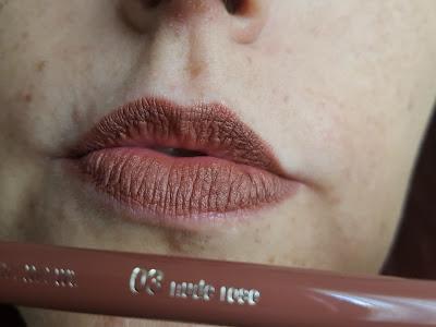 Crayon Lèvres Clarins