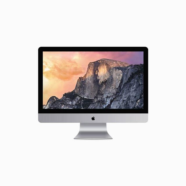 Cara Membuat Ilustrasi iMac dengan Photoshop