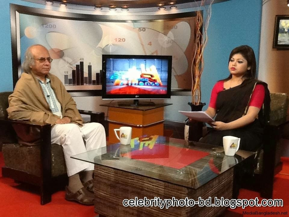 Ismat+Zerin+Khan+News+presenter+Photos003