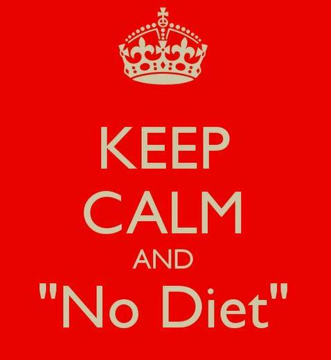 Tanpa Diet