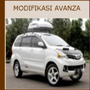 keunggulan toyota avanza untuk sebuah mobil modifikasi eastnashville