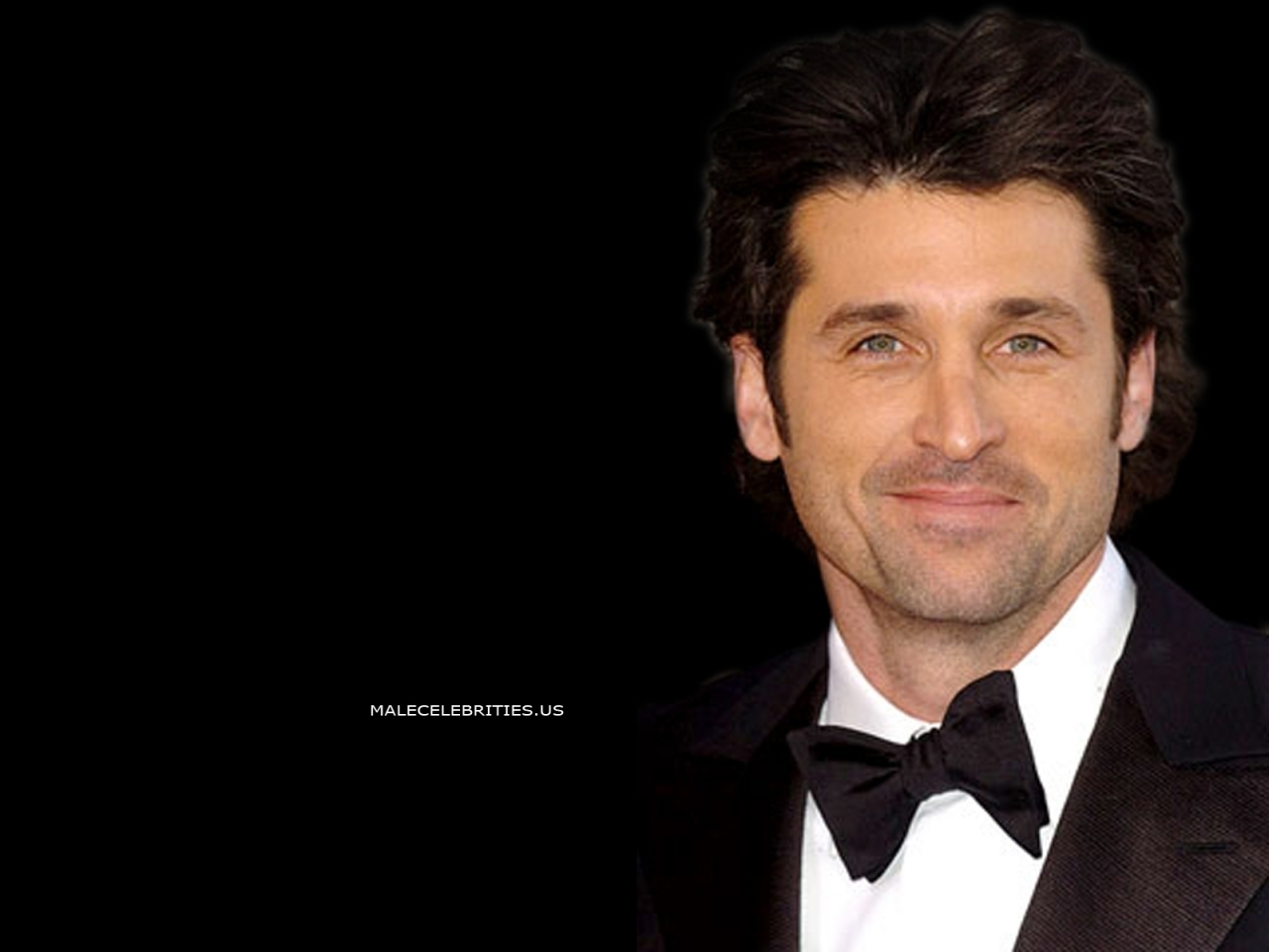 William Desmond (actor) Wallpapers patrick dempsey My Wallpaper Home