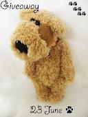 Блог с мягкими игрушками:)