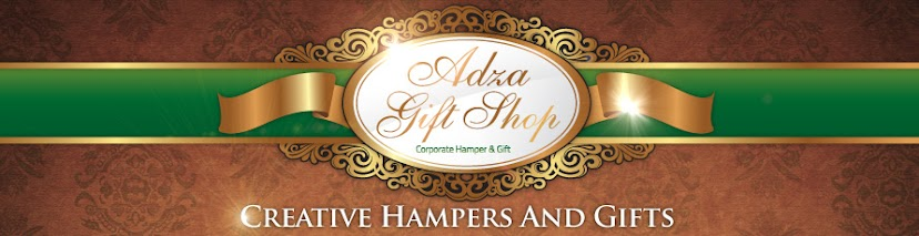 ADZA HAMPERS & COOKIES