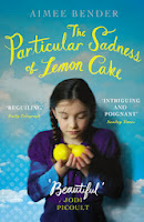The Particular Sadness of Lemon Care Aimee Bender cover