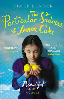 The Particular Sadness of Lemon Cake, Aimee Bender cover