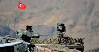 Γενίκευση πολέμου...Εκκενώνεται η Αν.Τουρκία!