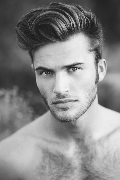 la laca es ideal para garantizar la resistencia de tu peinado aqu las mejores imgenes de cortes de pelo para hombres con tup 2016como fuente de - Peinados Tupe Hombre