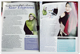 Featured in NUR Magazine