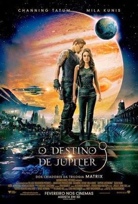O Destino de Júpiter - filme