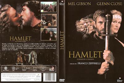 Hamlet el honor de la venganza 1990 carátula