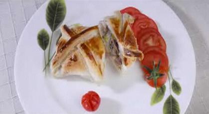 Talaş Böreği - Videolu Tarifi