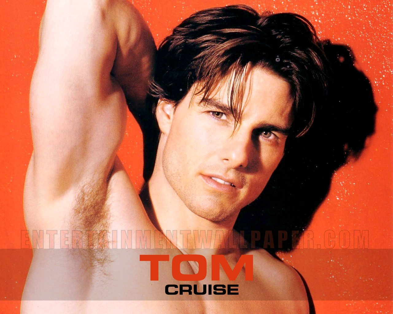 Tom Cruise Muscles Tom Cruise Nice Smile Tom Cruise In Hollywood Movie