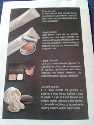 Laura Mercier - Flawless Face