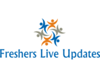 Freshers Live Updates -  Your Dream Job