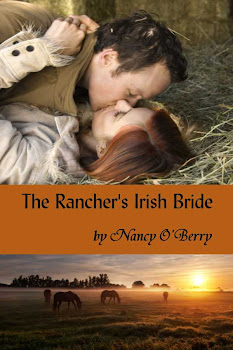 The Rancher&#39;s Irish Bride